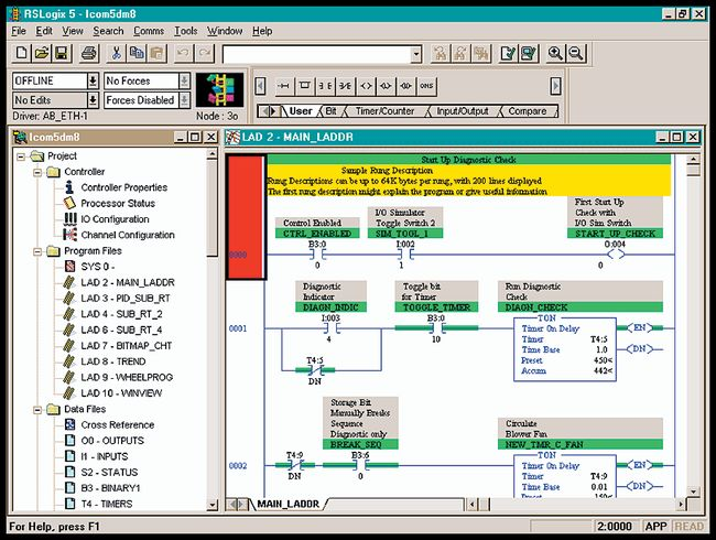 Electrical Installations Inc Plc Programming